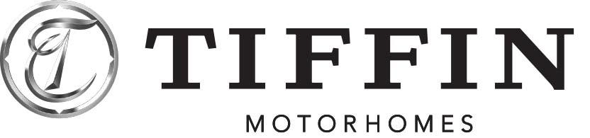 Tiffin RV motorhomes
