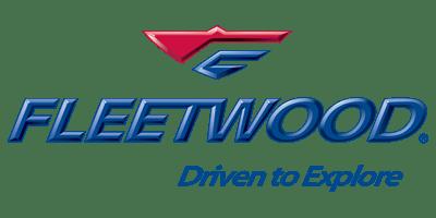 Fleetwood RV motorhome